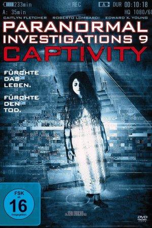 Paranormal Captivity